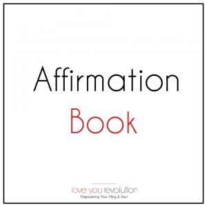 Your Amazing Itty Bitty Affirmations Book: 15 Ways to Make Empowering Messages Work for You