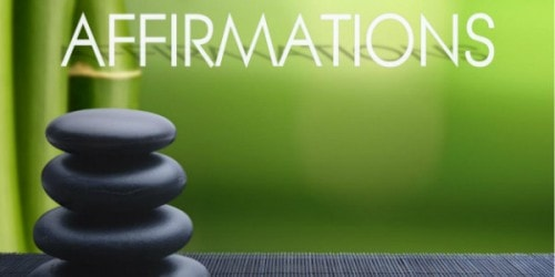 Affirmations, a way to improve our daily life